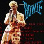 David Bowie 1983-08-19 Dallas ,Reunion Arena – Live In Dallas – SQ 8