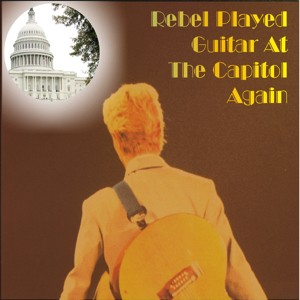 David Bowie 1983-08-28 Landover ,Washington DC ,Capital Center - Rebel Played Guitar At The Capital Again - (RAW) - SQ 7,5