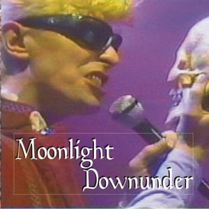 David Bowie 1983-11-20 Sydney ,R.A.S. of N.S.W. Showgrounds - Moonlight Downunder - SQ -9
