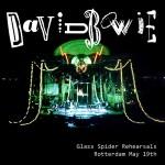 David Bowie 1987-05-19 Rotterdam ,Sportpaleis Ahoy Hall (Rehearsals) – SQ 5,5