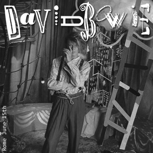 David Bowie 1987-06-15 Rome ,Stadio Flaminio (Zannalee1967 Remaster) SQ -8