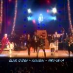 David Bowie 1987-08-09 Anaheim (Los Angeles) ,Anaheim Stadium - Absolute Anaheim - SQ 8,5