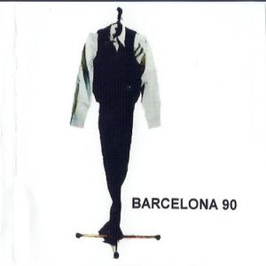 David Bowie 1990-09-16 Barcelona ,Olimpic Stadium De Montjuic - Barcelona 90 - (Antoni Carbo) - SQ -8
