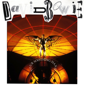 David Bowie 1987-01-11 Dublin ,Slane Castle - Your Soothing Hand - SQ 7+