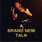 David Bowie 1995-11-21 Birmingham ,National Exhibition Centre - A Brand New Talk - (Jan Erik Remake) - SQ 8,5