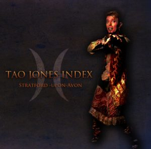 David Bowie 1997-07-19 Stratford upon Avon ,Phoenix Festival - Tao Jones Index - (Source DVD) - SQ 6