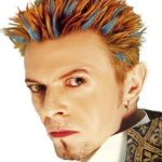 David Bowie 1995-11-24 Dublin ,Point Depot  (Blackout Archives) (Recording 1) – SQ 8+