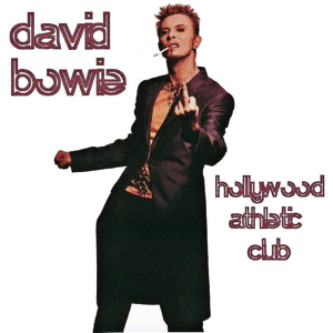 David Bowie 1997-09-10 Los Angeles , Hollywood Athletic Club - Hollywood Athletic Club - SQ 8