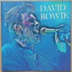 David Bowie 1995 Tour compilation - Ouvrez Le Chien - SQ 8,5