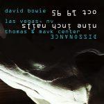 David Bowie 1995-10-19 Las Vegas ,Thomas & Mack Arena - SQ 8