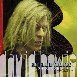 David Bowie 2000-06-27 BBC Radio Theatre SQ 10