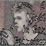 David Bowie 1995-10-21 Mountain View ,Shoreline Amphitheatre - A Night In San Francisco - SQ 8+