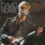 David Bowie 2004-03-11 Osaka ,Jo Hall - A Reality In Osaka - SQ -9