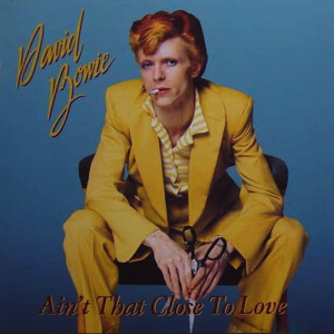 David Bowie Ain't That Close To Love (Young Americans Sessions) - SQ 10