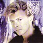 David Bowie 1990-08-05 Milton Keynes ,Milton Keynes Bow - All Time Model - SQ 8,5