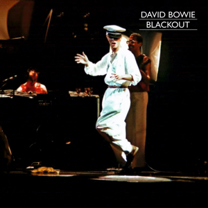 David Bowie 1978-05-27 Marseilles ,Palais des Sports - Blackout - SQ -8