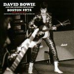 David Bowie 1972-10-01 Boston ,Music Hall - Boston 1972 - SQ 8+
