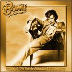 David Bowie 1974-12-01 Atlanta ,Omni Arena – Class of '74 Vol 4 – SQ 6,5
