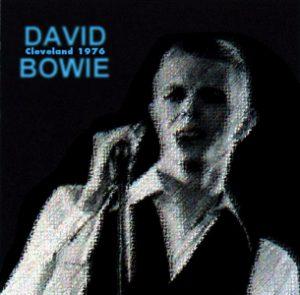 David Bowie 1976-02-28 Cleveland ,Public Auditorium - Cleveland 1976 - SQ 8