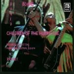 David Bowie 2004-06-25 Scheeßel ,Eichenring - Children Of The Hurricane Festival - (GM)