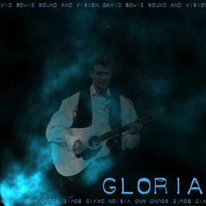 David Bowie 1990-06-20 Cleveland ,Richfield Colliseum - Gloria - SQ 8+