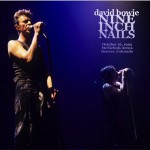 David Bowie 1995-10-16 Denver ,McNichols Sports Arena Colorado (DAT clone Interplay) – SQ 8,5