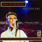 David Bowie 1997-07-29 Lyon ,Theatre Romain de Fourvière – En Concert – SQ -9