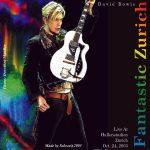 David Bowie 2003-10-24 Zurich ,Hallenstadion – Fantastic Zurich – SQ 8,5