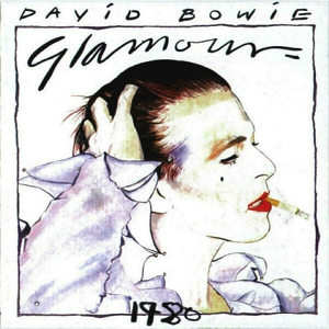 David Bowie Glamour - Demos ,outtakes and Alternative Versions 1980 - SQ 9
