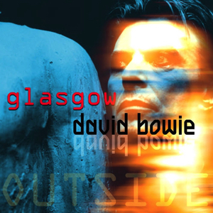 David Bowie 1995-11-30 Glasgow ,Scottish Exhibition Conference Centre - Glascow - SQ -8