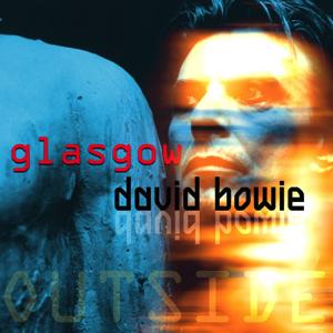 David Bowie 1995-11-30 Glasgow ,Scottish Exhibition & Conference Centre - Glasgow - SQ 8,5