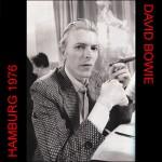 David Bowie 1976-04-11 Hamburg ,Kongress Zentrum – Hamburg 1976 – (version 2 ,Remastered ) – SQ 7,5