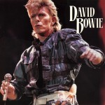 David Bowie 1987-11-23 Melbourne ,Kooyong Stadium - He Never Let Us Down - (CD) - SQ 7,5