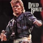 David Bowie 1987-11-23 Melbourne ,Kooyong Stadium – He Never Let Us Down – (CD) – SQ 7,5