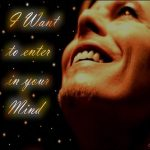 David Bowie 1996-07-20 Balingen ,Ballingen Festival - I Want To Enter In Your Mind - SQ 8+