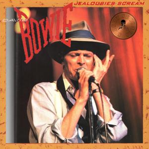 David Bowie 1983-08-04 Chicago ,Rosemont Horizon - Jealousies Scream - SQ 7,5