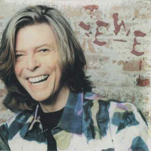 David Bowie Jewel (various official demo and live material) - SQ 9,5