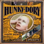 David Bowie K-K-K-Kooks ,Another Hunky Dory (compilation Demos and BBC sessions) – SQ 9