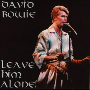 David Bowie 1978-05-16 Berlin ,Deutschlandhalle - Leave Him Along - SQ -6