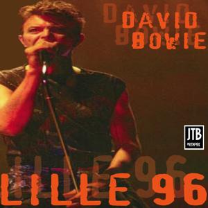 David Bowie 1996-02-17 Lille ,Zénith de Lille - Lille 96 - (Bofinken - Jan Erik Remake) - SQ 8,5