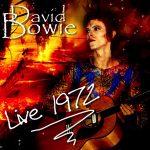 David Bowie 1972-05-06 London ,Kingston Polytechnic - Live 1972 - (Jacks Master tape) - SQ 7,5