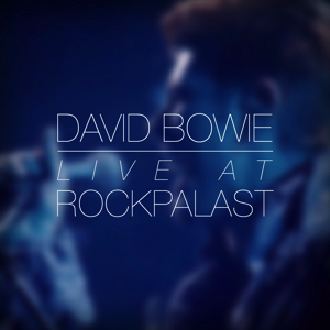 David Bowie 1996-06-22 St.Goarshausen ,Loreley ,Open Air Festival (Broadcast ,Complete Rockpalast Show – SQ 9