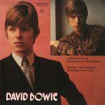 David Bowie London By Ta Ta (1968)