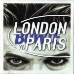 David Bowie 1995-11-17 London & Paris ,Taratata Show 10-12-1995 – London To Paris – SQ 9,5