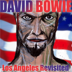 David Bowie 1997-09-12 Los Angeles, Universal Amphitheatre - Los Angeles Revisited - SQ -8
