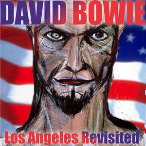 David Bowie 1997-09-12 Los Angeles, Universal Amphitheatre - Los Angeles Revisited - SQ -8