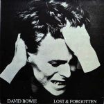 David Bowie Lost & Forgotten - Compilations , BBC Sessions, Outtakes 1969-1976 - SQ 8