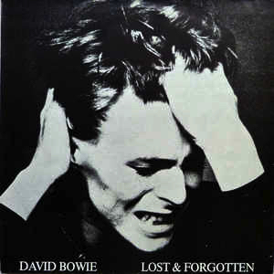 David Bowie Lost & Forgotten (compilations ,BBC Sessions ,Outtakes 1969-1976) - SQ 8