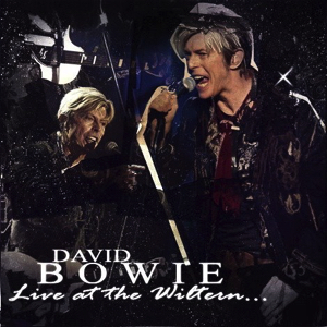 David Bowie 2004-02-07 Los Angeles , The Wiltern Theater - Live At The Wiltern - SQ 8,5