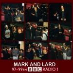 David Bowie 1999-10-25 Mark And Lard BBC Radio 1 Intervieuw - Mark And Lard - SQ -10